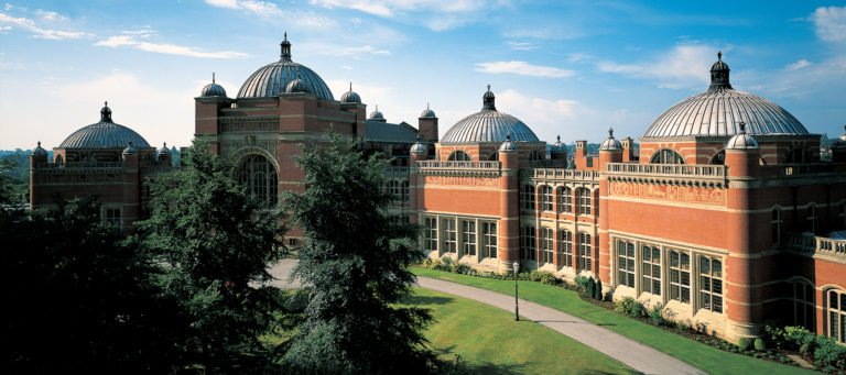 University of Birmingham (DClinPsy)