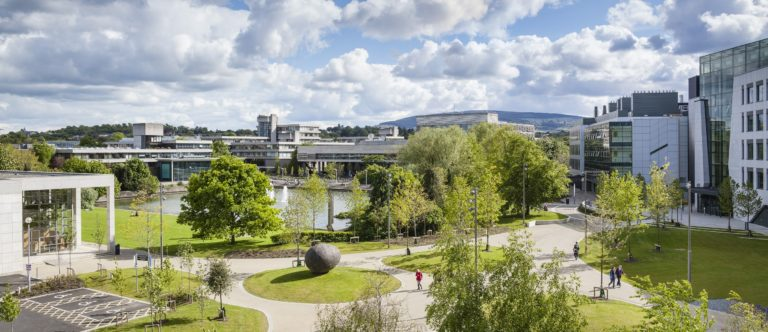 University College Dublin (PhD)