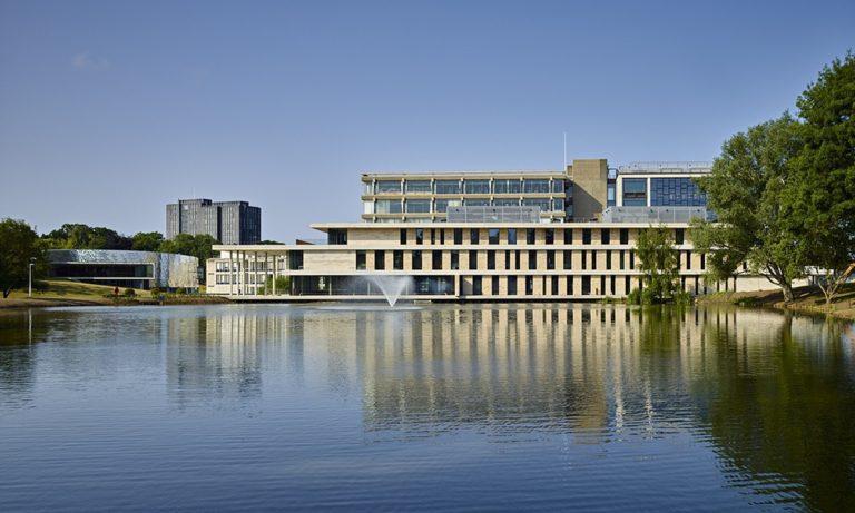 University of Essex – Tavistock (DClinPsy)