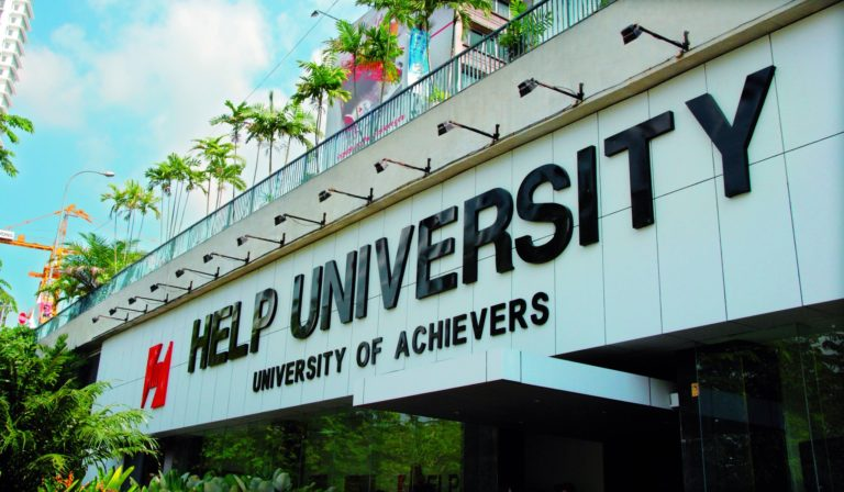 HELP University: Masters in Clinical Psychology