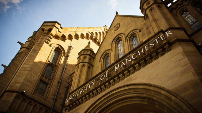 University of Manchester (DClinPsy)