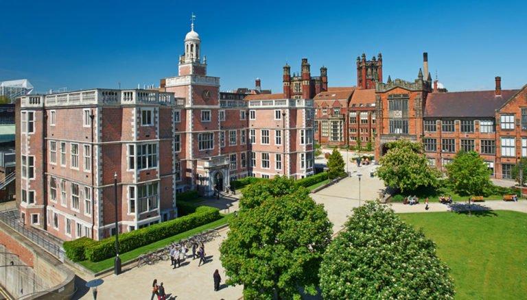 Newcastle University (DClinPsy)