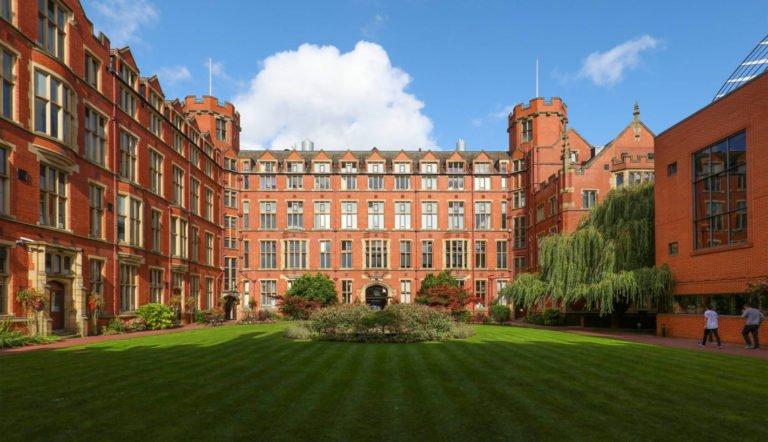University of Sheffield (DClinPsy)