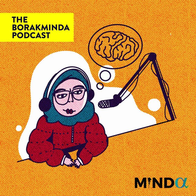 Borak Minda Podcast: Dr. Duska talks about OCD